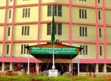 Chittagong Medical College Hopital