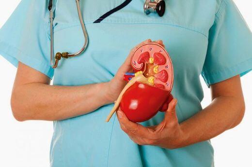 Urology Specialist Dhaka