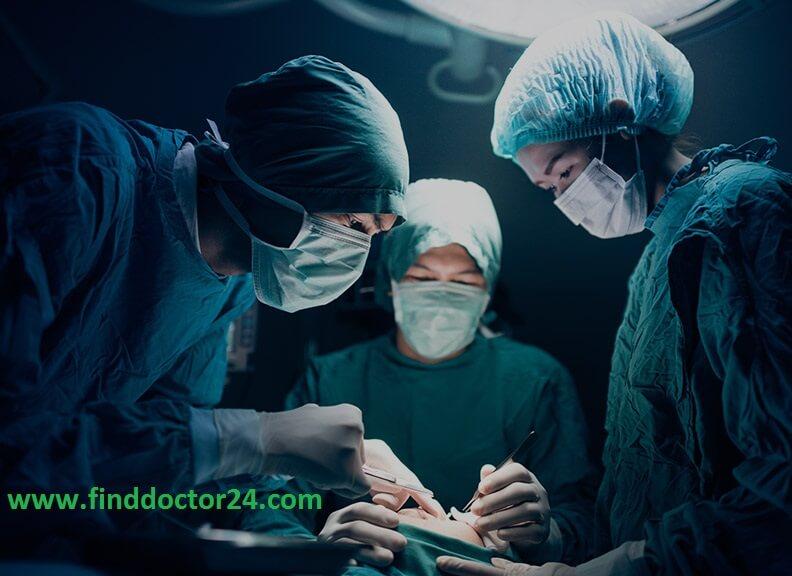 Breast Surgeon Specialist