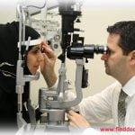 Advanced Eye Center doctors list