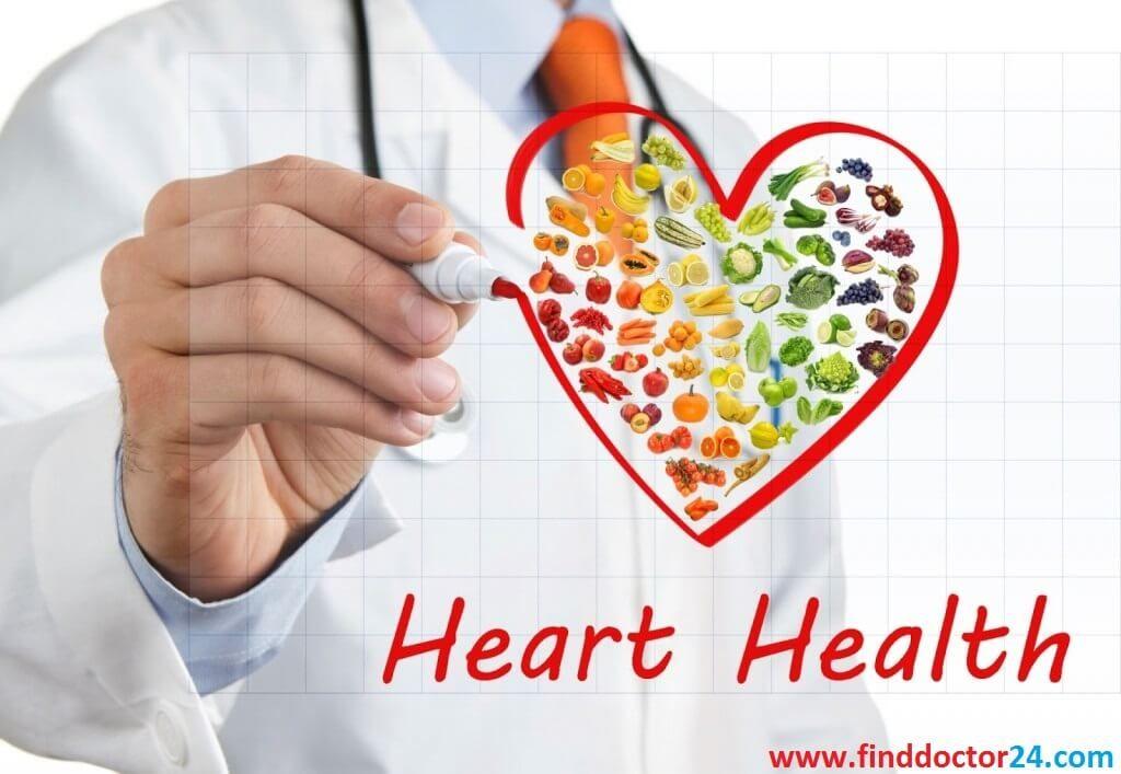 Best healthy heart tips