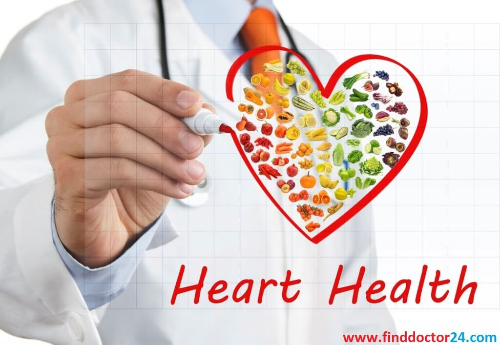 Best healthy heart tips