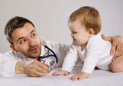 Child Specialist Doctor