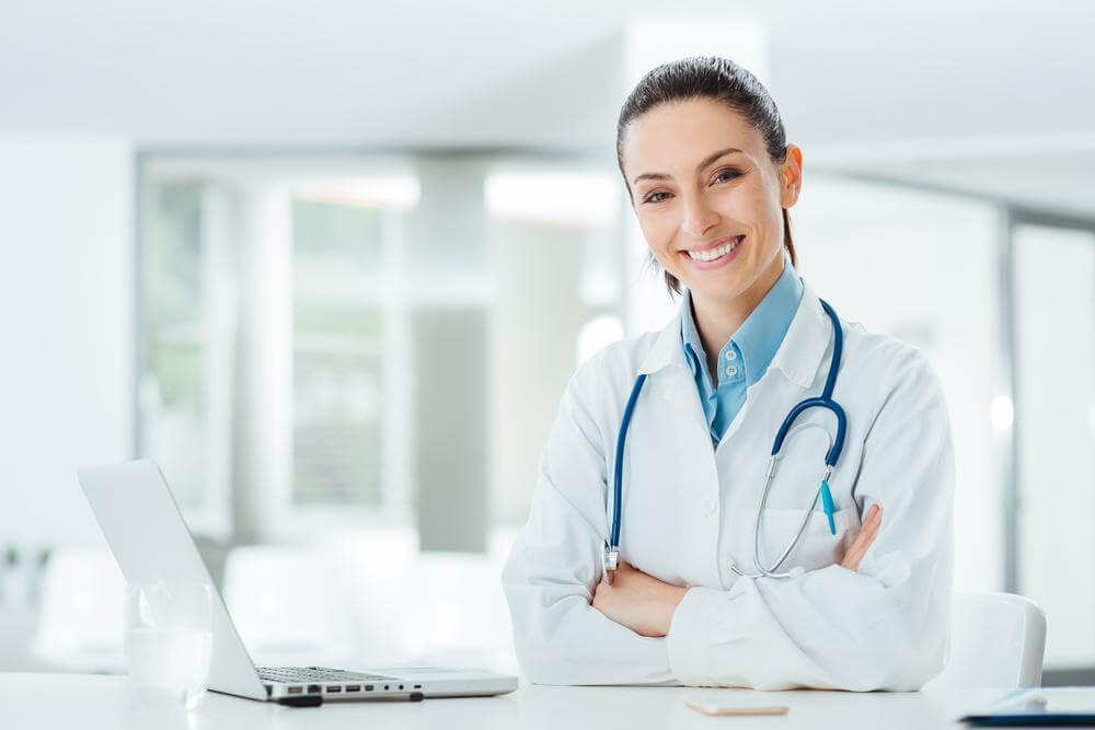 Respiratory Medicine Specialist Doctor