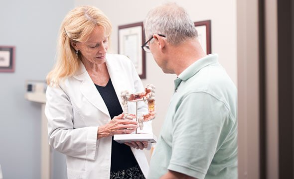 Gastroenterology Specialist