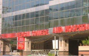 Green Life Hospital Dhaka