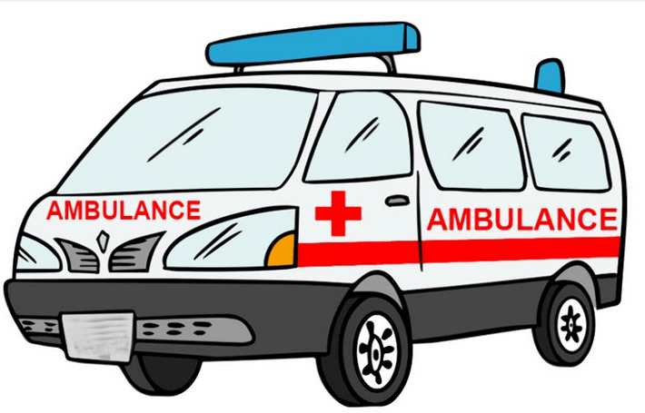 Sylhet Ambulance Services