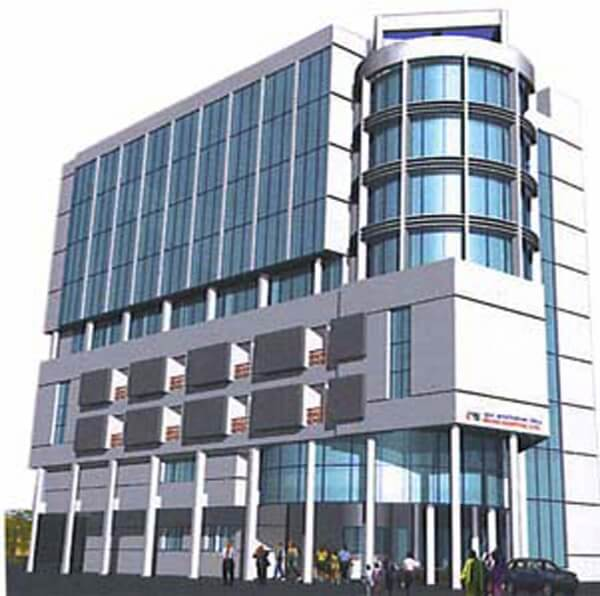 Moon Specialized Hospital Comilla