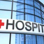 BRB Hospitals Ltd