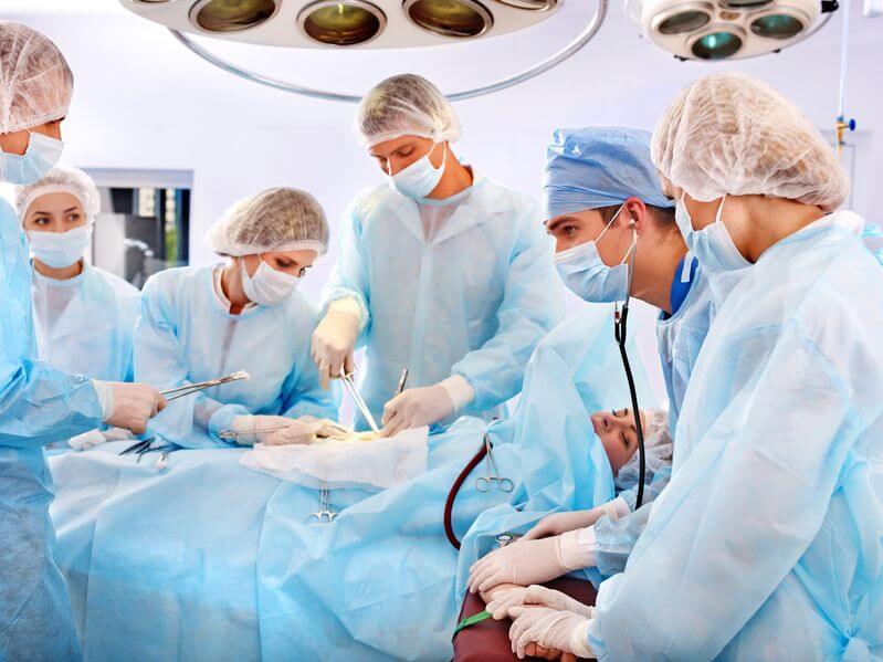 Comilla Surgery Specialist