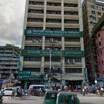 Islami Bank Central Hospital Kakrail