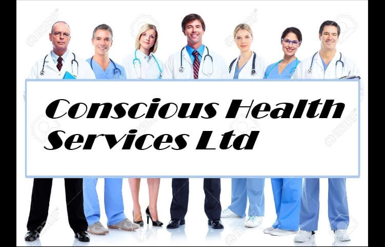 Conscious Health Services Ltd