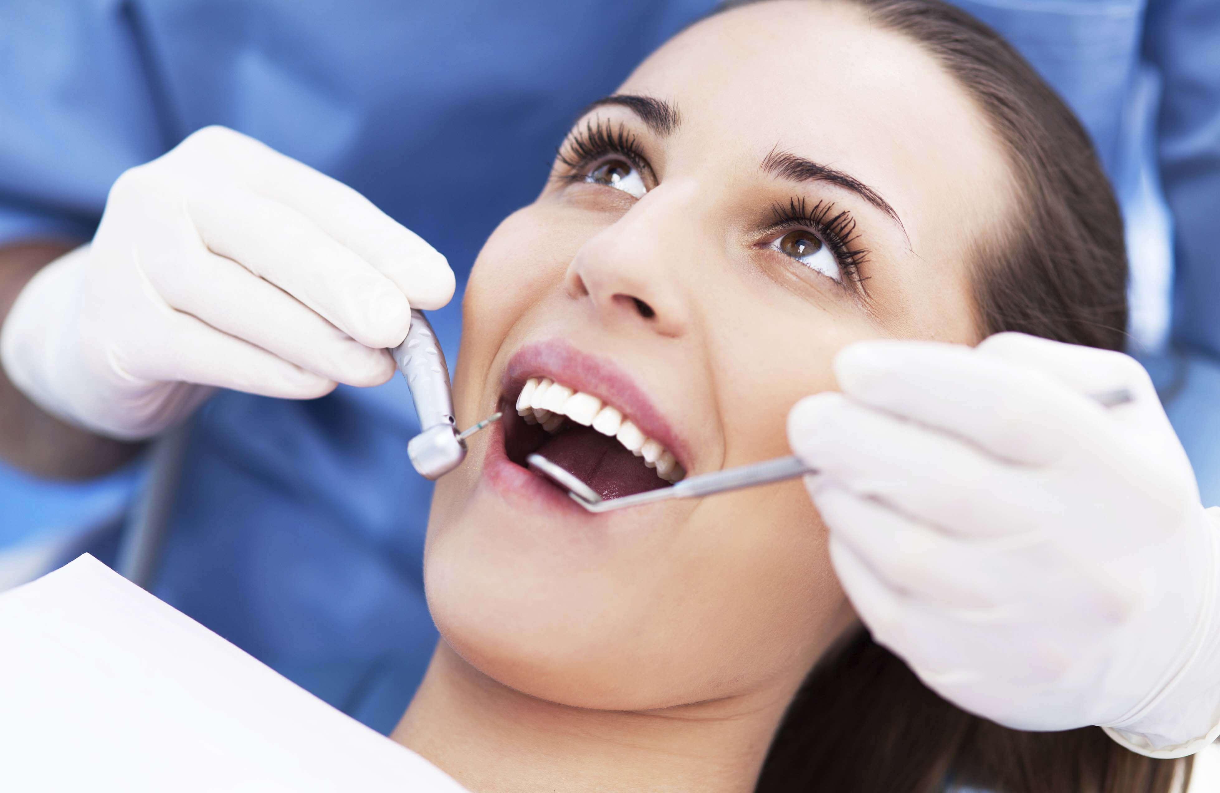 Dentist Abilene TX