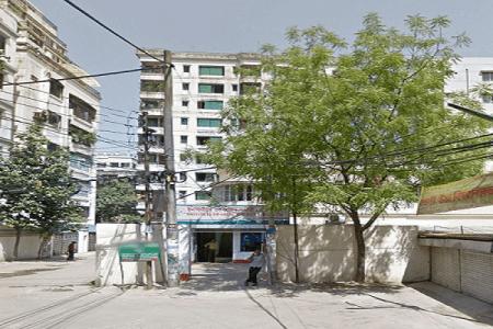 Laser Surgery Hospital Dhaka
