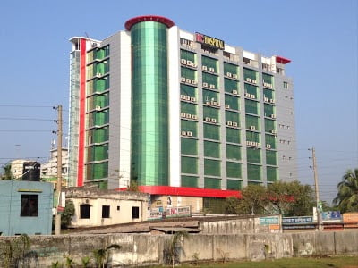 KC Hospital Dhaka