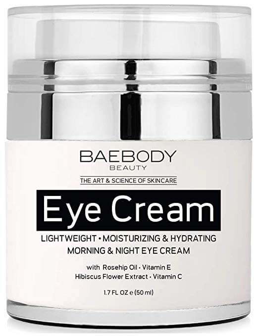 Baebody Eye Cream