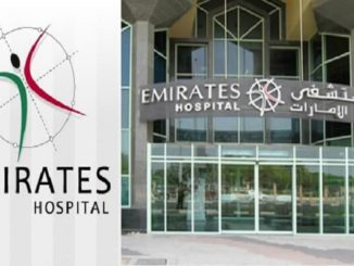 Emirates Hospital Jumeirah