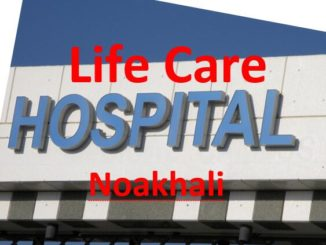 Life Care Hospital Noakhali