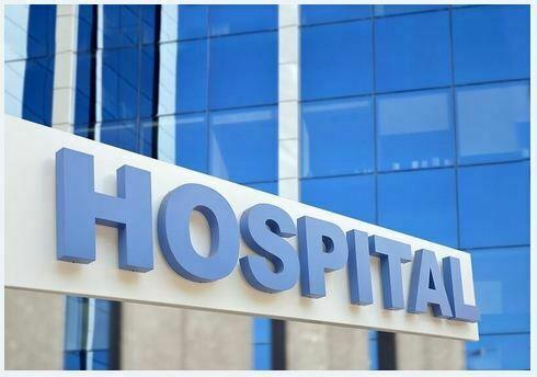 Bell View Hospital Barishal